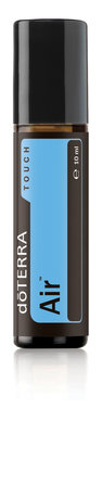 Ролка за мазане Air - 10 ml doTERRA Air Touch (Clearing Blend)
