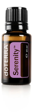 Успокояващ бленд - dōTERRA Serenity® Restful Blend 15 ml