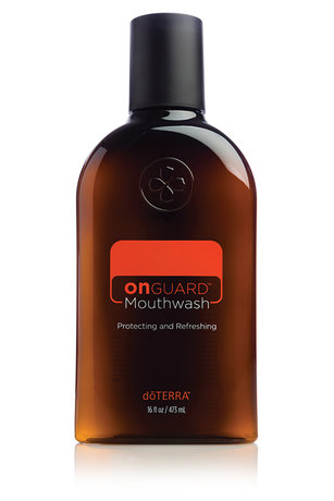 Вода за уста - On Guard® Mouthwash 473 ml